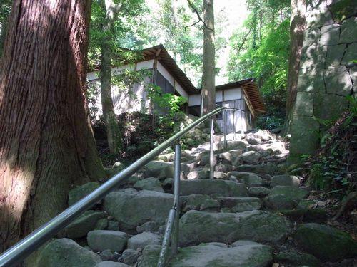熊野磨崖仏17