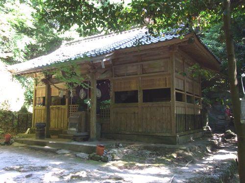 熊野磨崖仏19