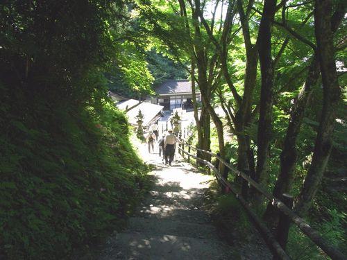 熊野磨崖仏25