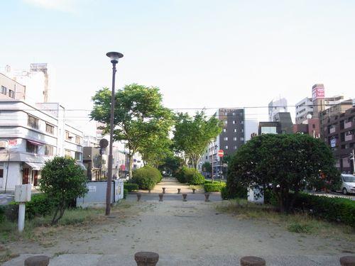 遊歩公園5