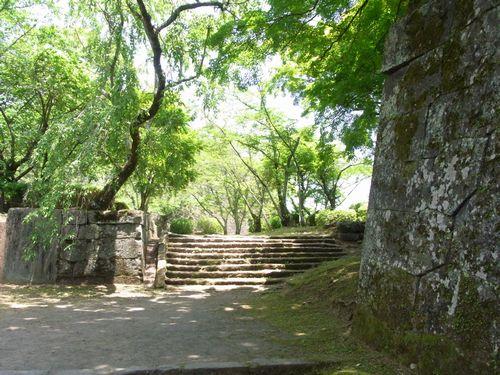 岡城跡15