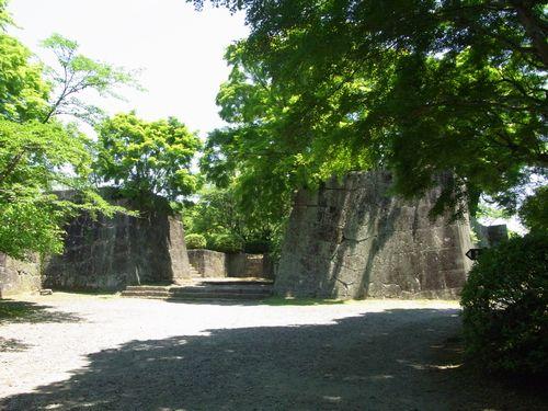 岡城跡16