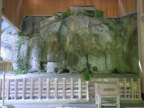 臼杵磨崖仏20