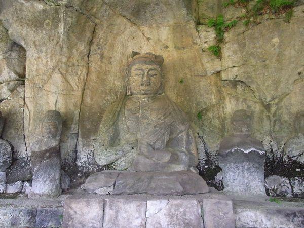臼杵磨崖仏35