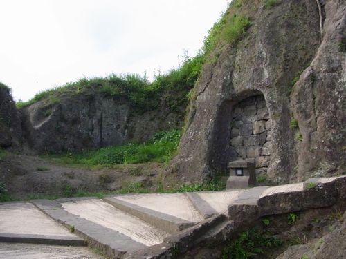 臼杵城跡4