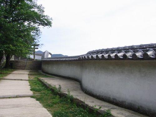 臼杵城跡5