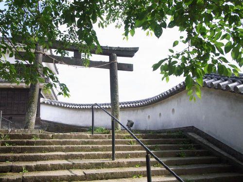 臼杵城跡6