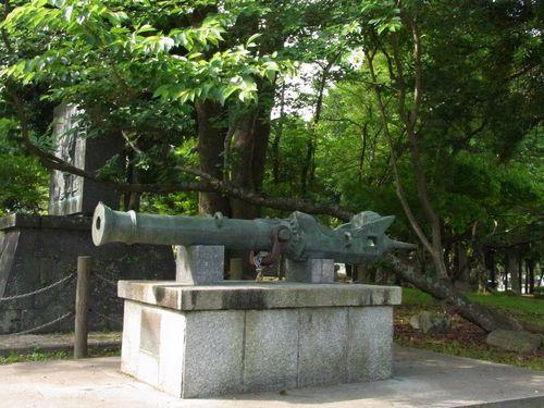 臼杵城跡31