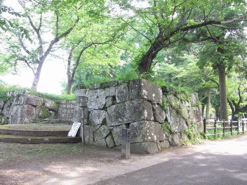 臼杵城跡32