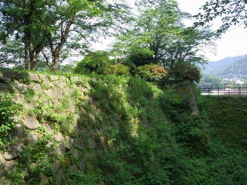 臼杵城跡34