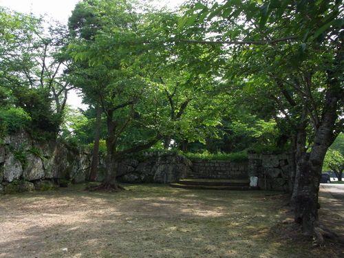 臼杵城跡35