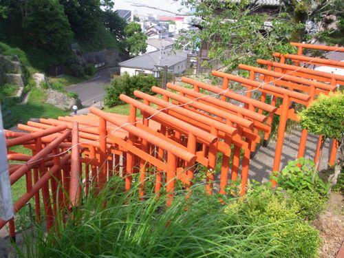 臼杵城跡37
