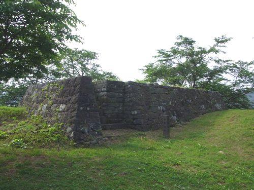 臼杵城跡43
