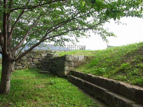 臼杵城跡44