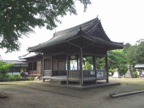 臼杵城跡15