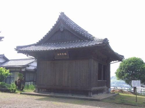 臼杵城跡16