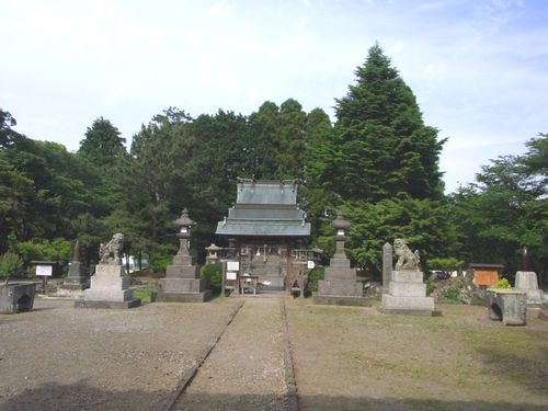 臼杵城跡17