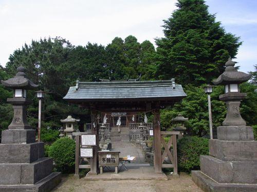 臼杵城跡23