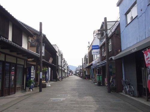 臼杵城下町4