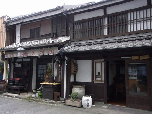 臼杵城下町6