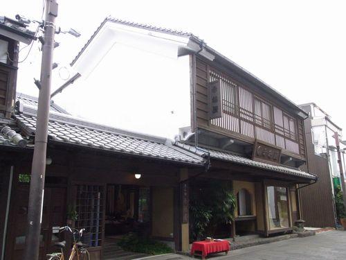 臼杵城下町7