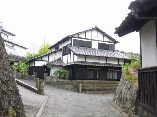 臼杵城下町18