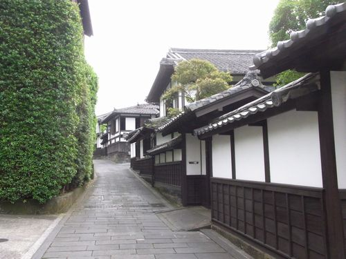 臼杵城下町21