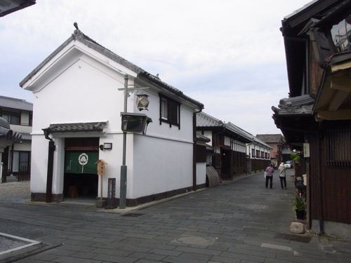 臼杵城下町24