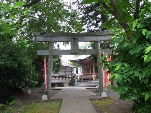 吉弘神社1