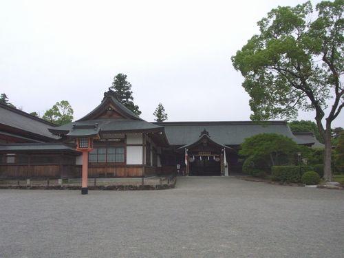 宇佐神宮14