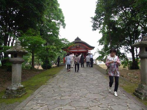宇佐神宮50