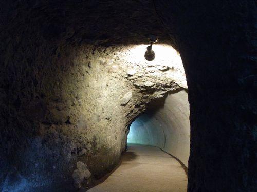 青の洞門16
