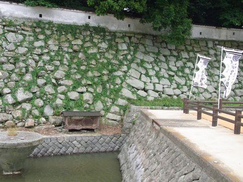 中津城跡3