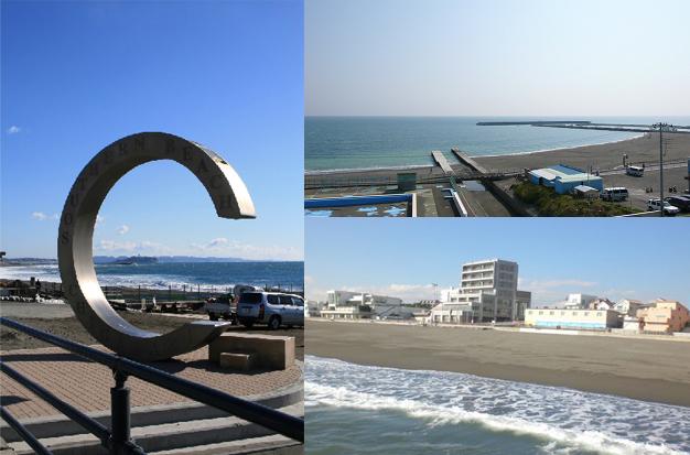 物件からサザンビーチ(海)まで徒歩10分です!自転車なら4~5分でビーチです!!!