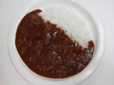 デミグラ牛すじ丼_05
