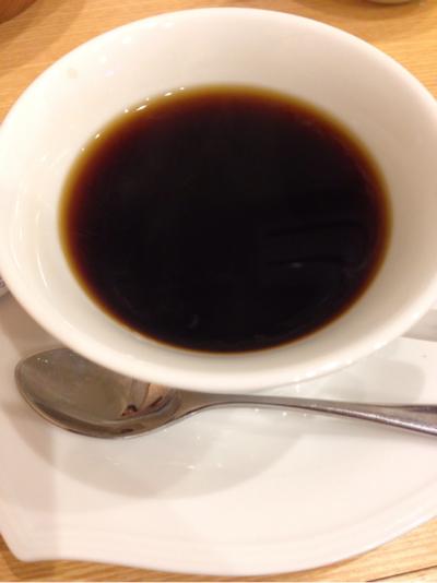 BOMBOMメニューコーヒー