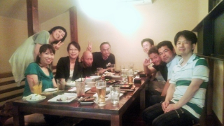 20150612懇親会