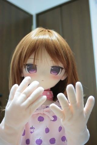 yota様の手01