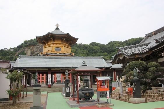 満願寺中央