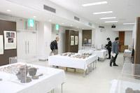 内ヶ磯窯展2014-1
