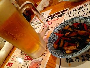 0222川名@ビール