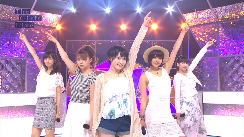 「The Girls Live」Juice=Juice