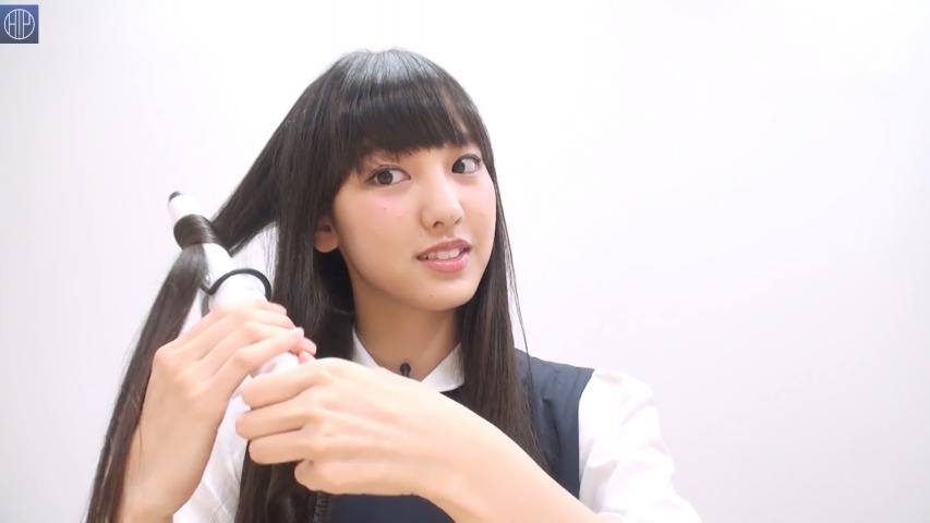 「ハロ!ステ#125」モーニング娘。'15 飯窪春菜
