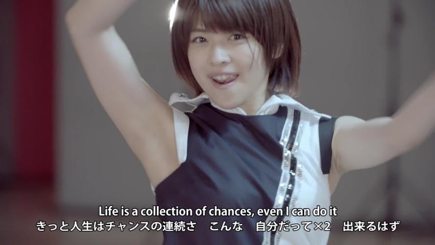 「CHOICE & CHANCE」Juice=Juice 金澤朋子