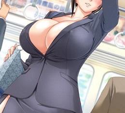 20150706熟女のスーツ直接着衣