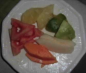 熱帯の果物1