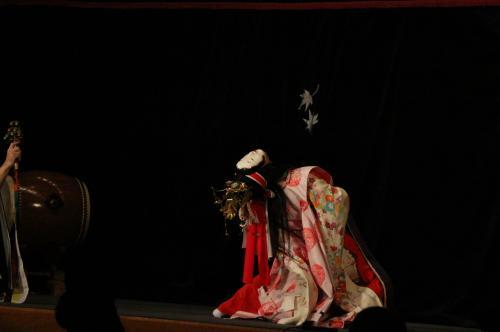 上川戸神楽団 岩戸6