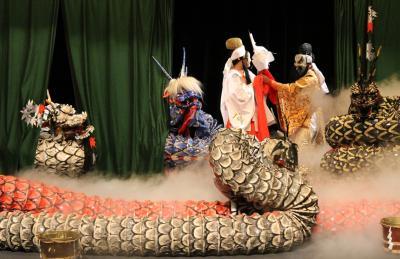 飯室神楽団 八岐大蛇11