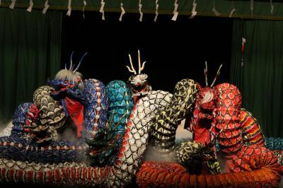 飯室神楽団 八岐大蛇12