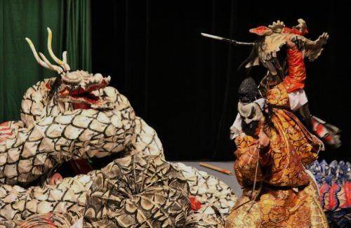 飯室神楽団 八岐大蛇14